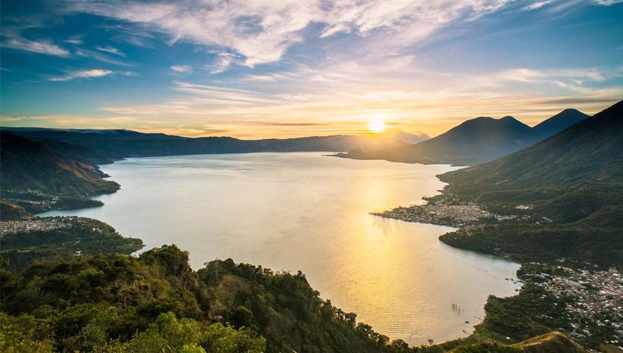 Los 10 mejores lugares para visitar Guatemala, según Touropia