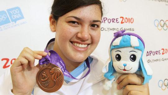 Los guatemaltecos pueden diseñar la medalla de los Juegos Olímpicos de la Juventud 2018