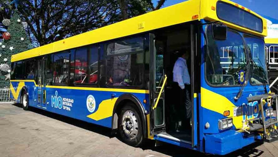 Municipalidad de Villa Nueva ofrece oportunidad de empleo para pilotos