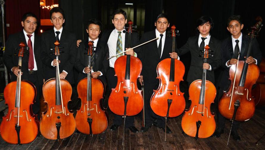 Músicos guatemaltecos podrán aplicar a una beca de la Fundación Cultural Latin Grammy
