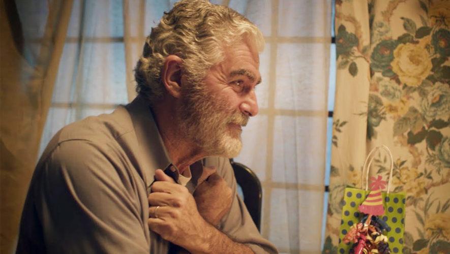 Película del cineasta guatemalteco está nominada en el Miami Film Festival 2018