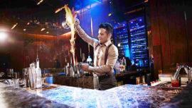 bares de cocteles en Guatemala