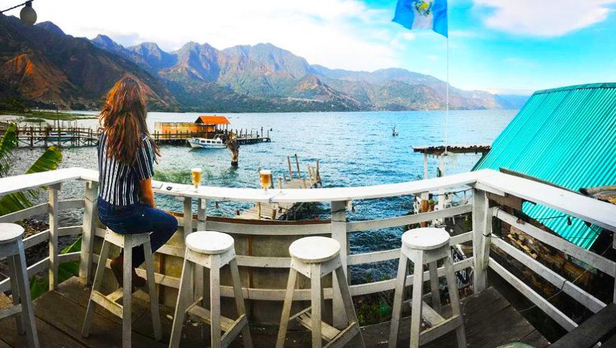 Lugares turísticos de San Juan La Laguna