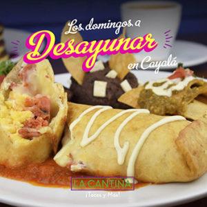 Restaurantes en Guatemala que tendrán ofertas en el 2018