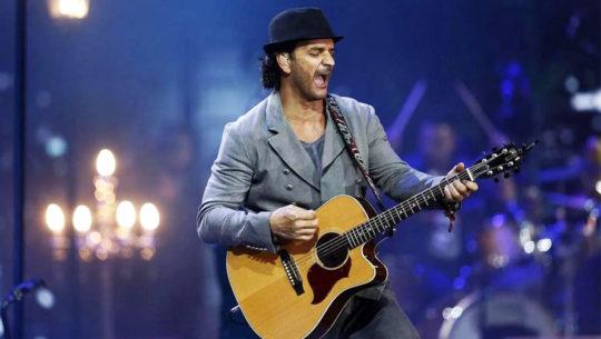 Ricardo Arjona realizará 10 conciertos en los Estados Unidos