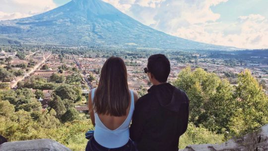 Tour gratis por Antigua Guatemala con Toyota y Guatemala.com