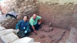 Tumba de gobernante maya es uno de los grandes hallazgos arqueológicos, según NatGeo