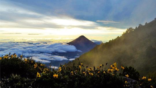Video de la guatemalteca Cindy Lorenzo fue publicado en National Geographic