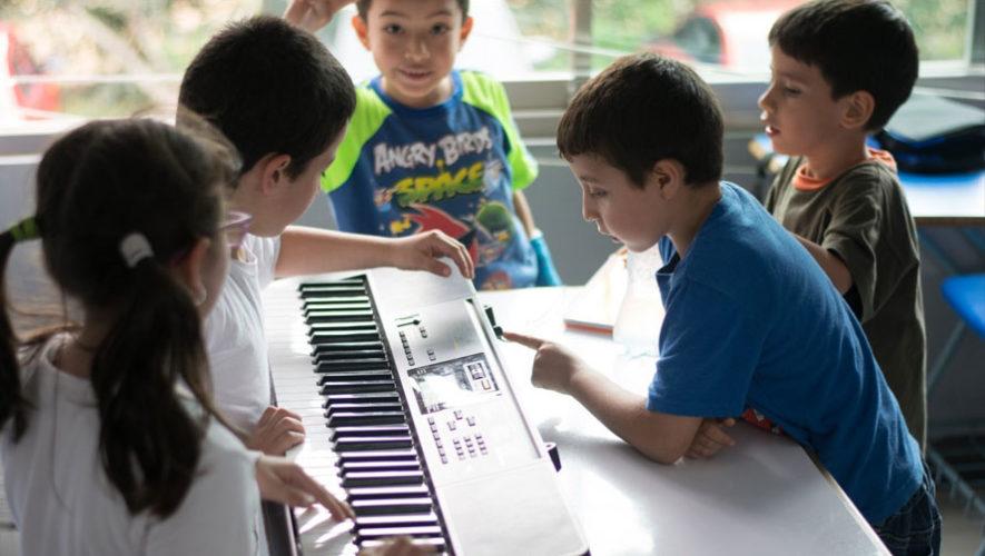 Curso para aprender a tocar instrumentos musicales | Enero 2018
