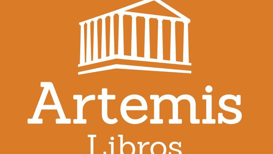 Artemis Libros Pradera Zona 10