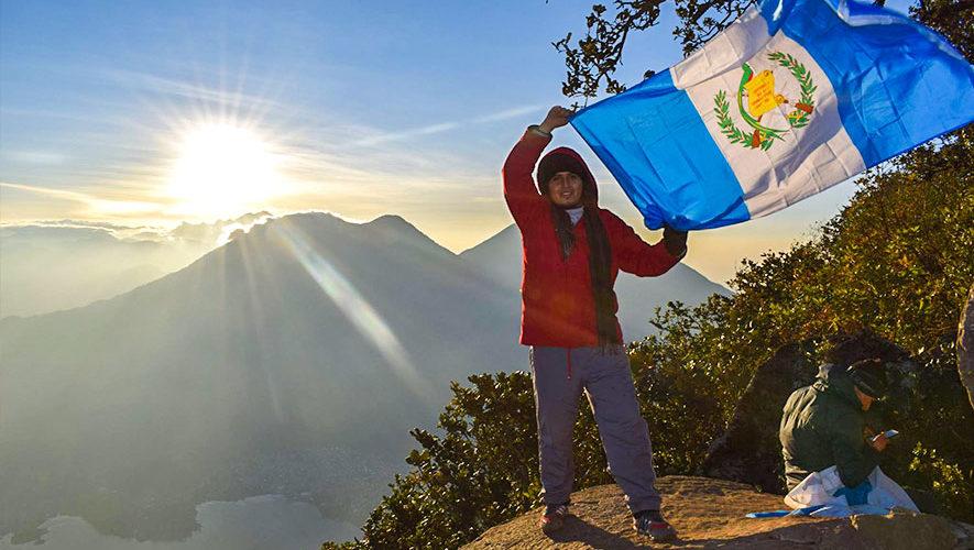 Ascenso a volcanes Paquisis y San Pedro | Enero 2018