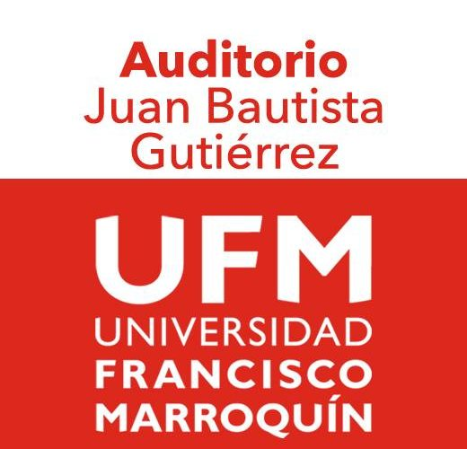 Auditorio Juan Bautista Gutiérrez