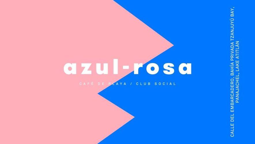 Azul Rosa Club
