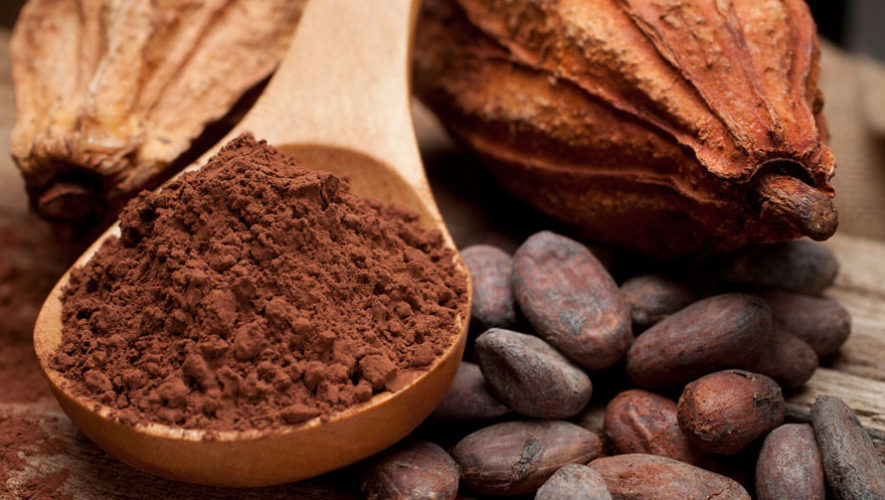 Tour del chocolate en San Marcos La Laguna | Enero 2018