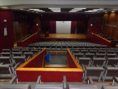 Teatro Cámara de la Industria