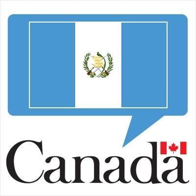 Embajada de Canadá en Guatemala