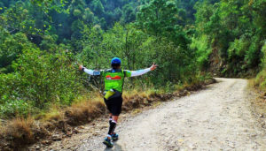 Primera Carrera Trail en El Valle del Motagua | Marzo 2018