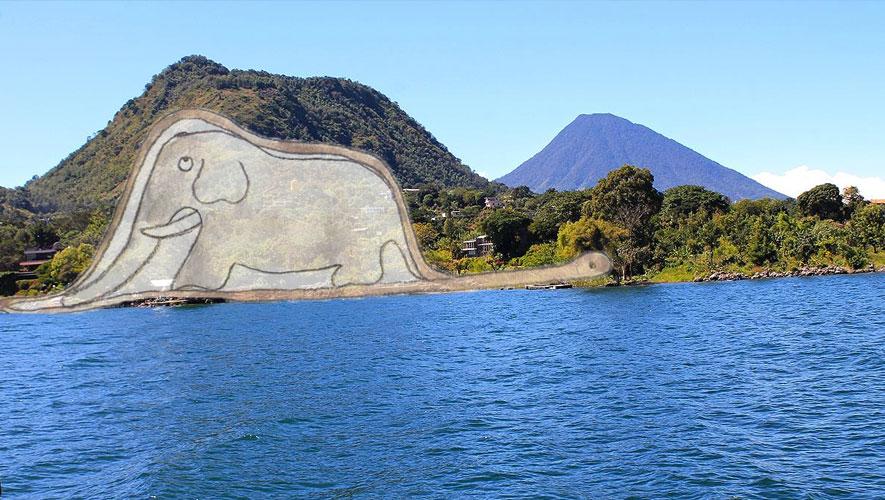 La relación que tienen los paisajes de Guatemala y el