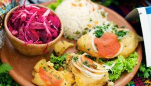 Taller vegano de comida típica guatemalteca | Febrero 2018