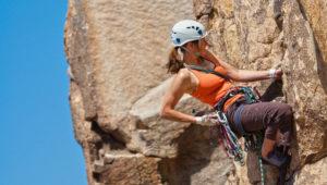 Viaje para aprender escalada en roca en Amatitlán | Febrero 2018