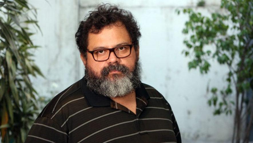 Conversatorio con el escritor Francisco Alejandro Méndez | Enero 2018