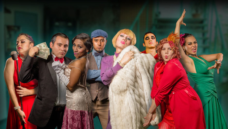 La Casa de Doña Alicia, obra de teatro para adultos   Febrero 2018