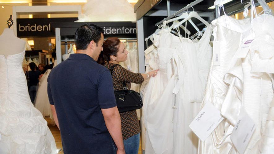Bazar de bodas gratuito para parejas | Febrero 2018