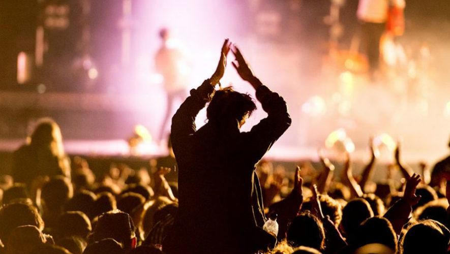 Festival de música y arte, Love Fest | Marzo 2018