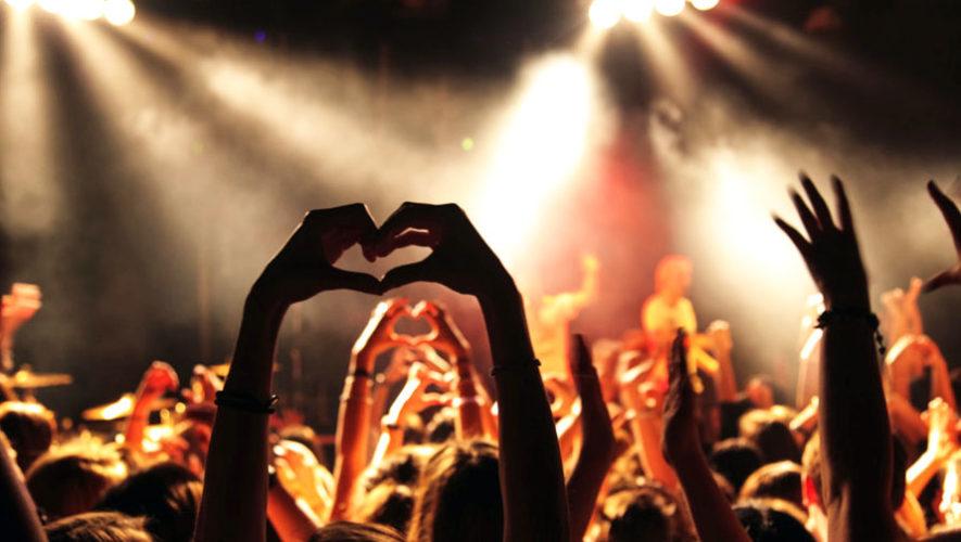Festival de Música para ayudar a artistas nacionales | Enero 2018