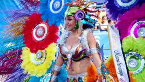 Carnaval Mazateco 2018