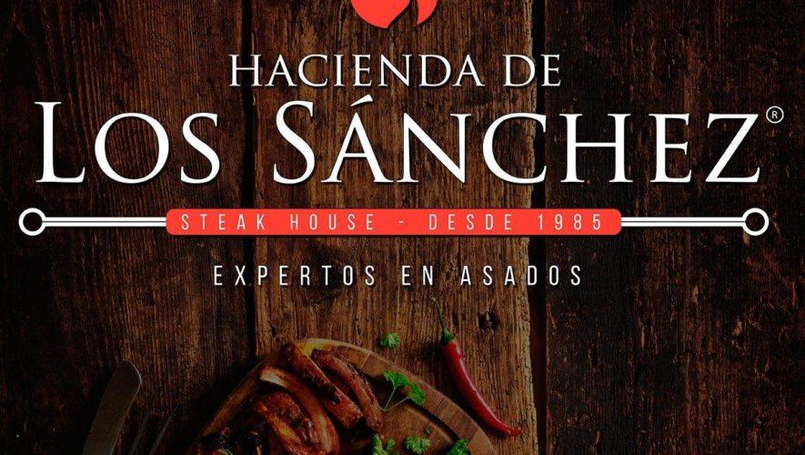 Hacienda de los Sánchez