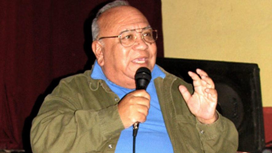 Homenaje a Héctor Gaitán   Marzo 2018
