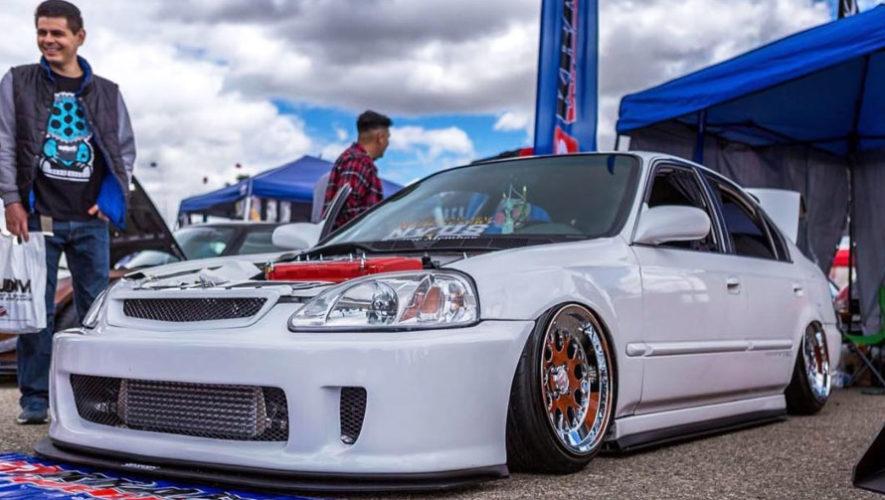 Honda Fest Guatemala | Febrero 2019
