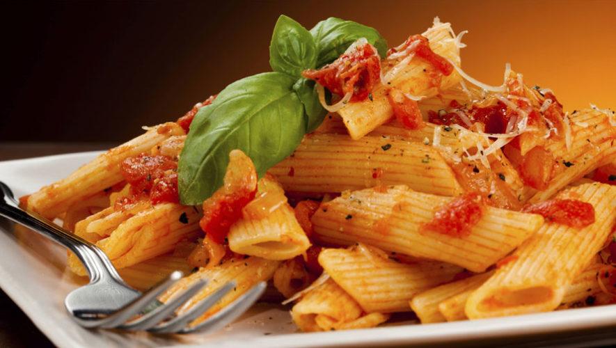 Festival de comida italiana en Restaurante Hibiscus   Enero 2018