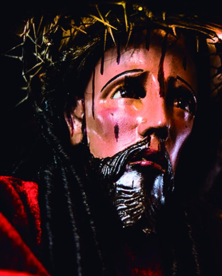 (Foto: Hermandad Cristo Nuestra Pascua)