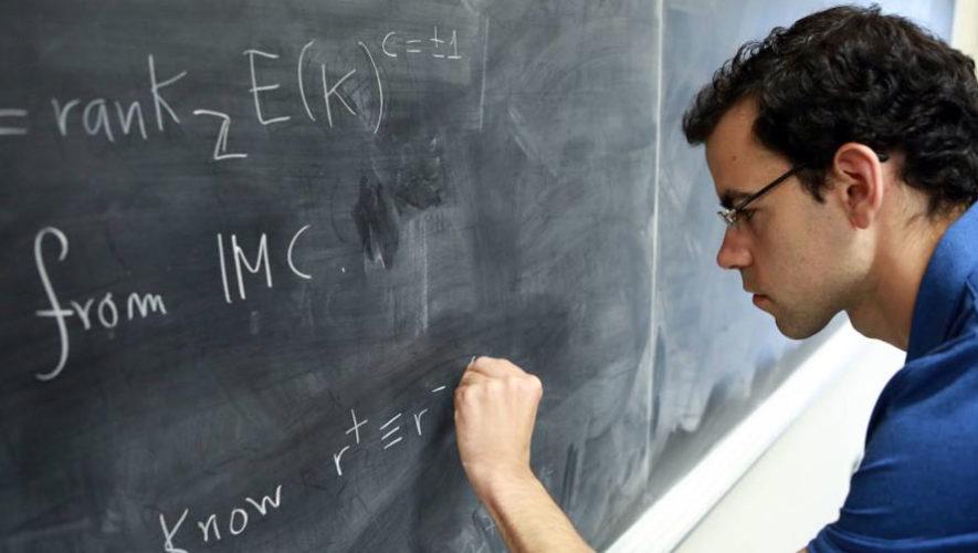 Conversatorio gratuito sobre matemática | Enero 2018