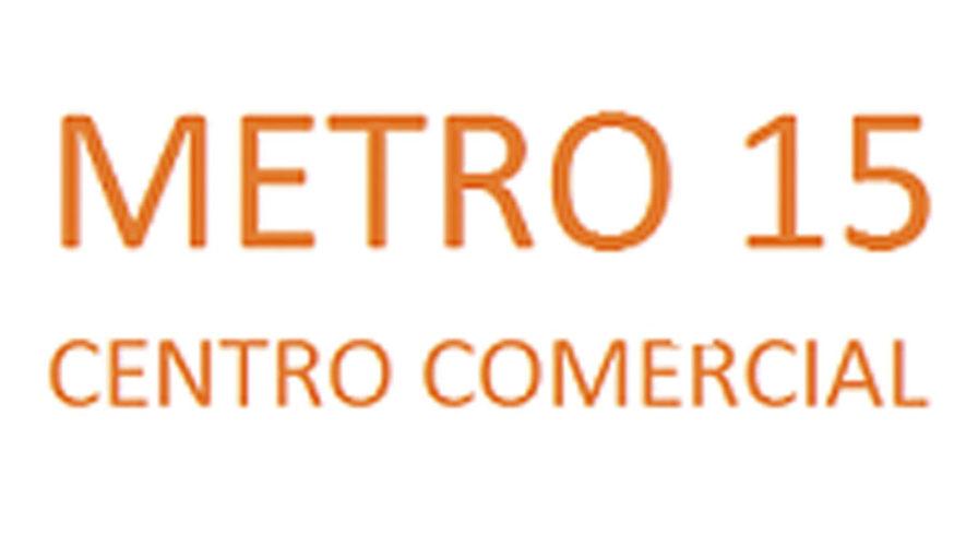 Centro Comercial Metro 15