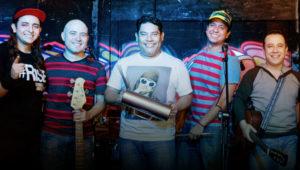 Fiesta con Los Miseria Cumbia Band en Zona 10 | Diciembre 2018