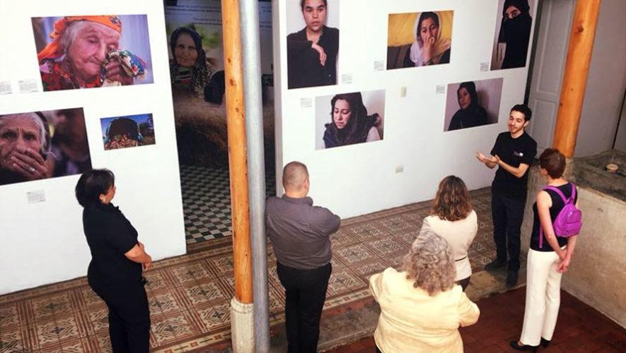 Día Internacional de Conmemoración en Memoria de las Víctimas del Holocausto | Febrero 2018