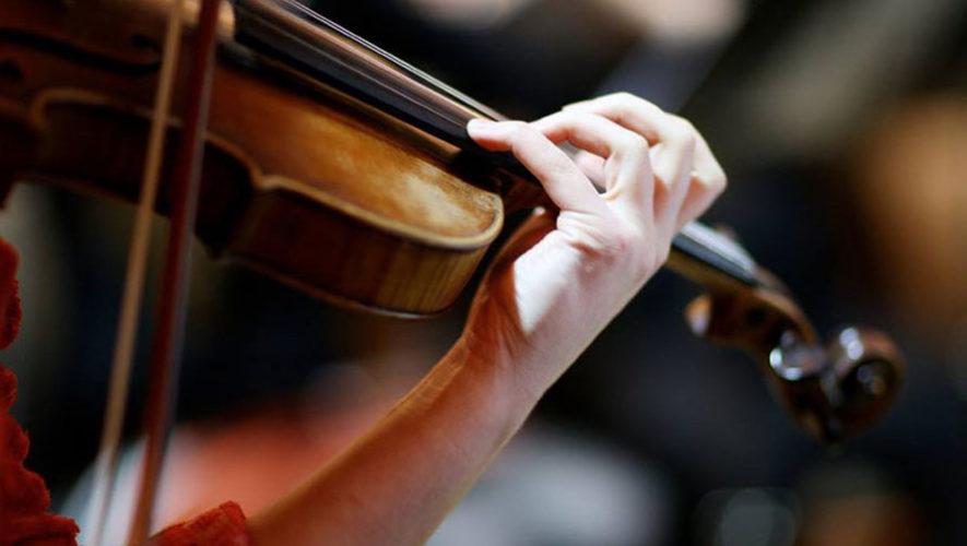 Noche de música clásica en Fontabella | Enero 2018