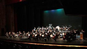 Concierto de valses de la Orquesta Sinfónica Nacional de Guatemala   Febrero 2018