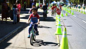 Paso a Pasito, actividades familiares gratuitas en Mixco | 2018