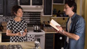 Presentación gratuita de la película Paterson, Ciudad de Guatemala | Enero 2018