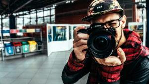 Exhibición de fotografía, EsFotoPeriodismo | Enero 2018
