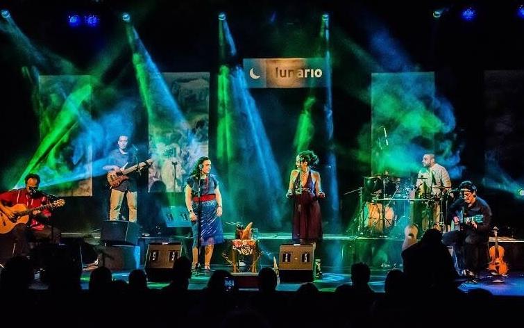 Festival cultural gratuito en el Teatro Nacional | Febrero 2018