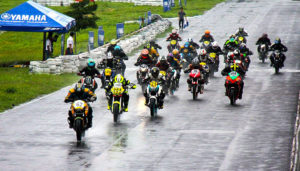 Primera fecha del Campeonato ACMG de Motovelocidad   Enero 2018