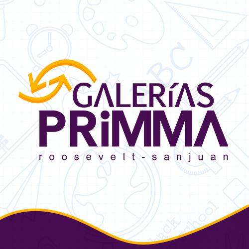 Galerías Primma
