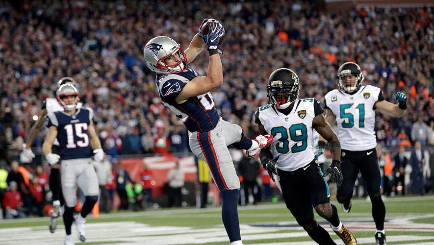 Proyección en vivo del Super Bowl LII por ESPN Experience | Febrero 2018