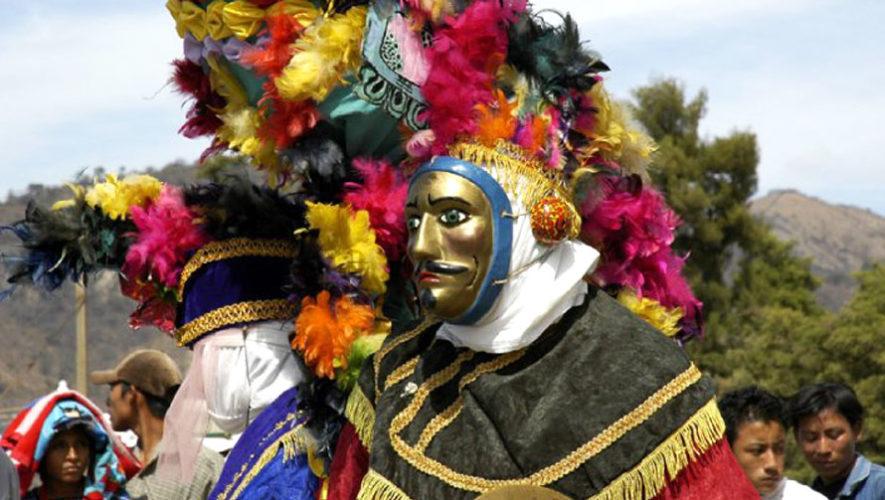 Viaje para disfrutar en vivo de la Danza del Rabinal Achí en Baja Verapaz | Enero 2018