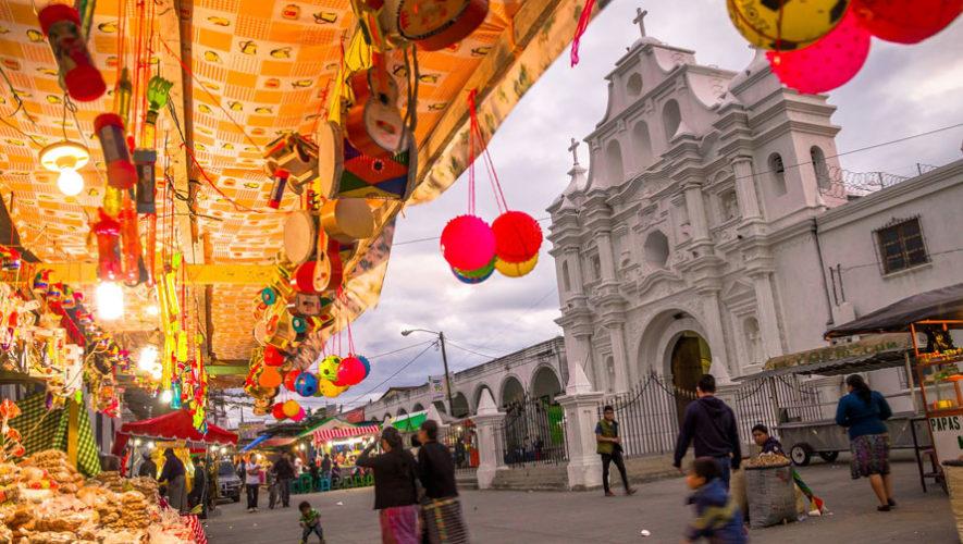 Feria de San Raymundo 2018
